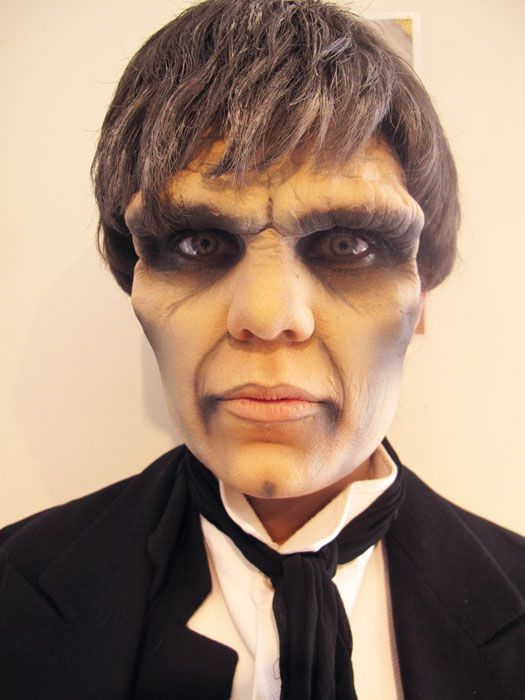 Lurch Makeup By Academy Of Makeup Australia Holidaze In 2019