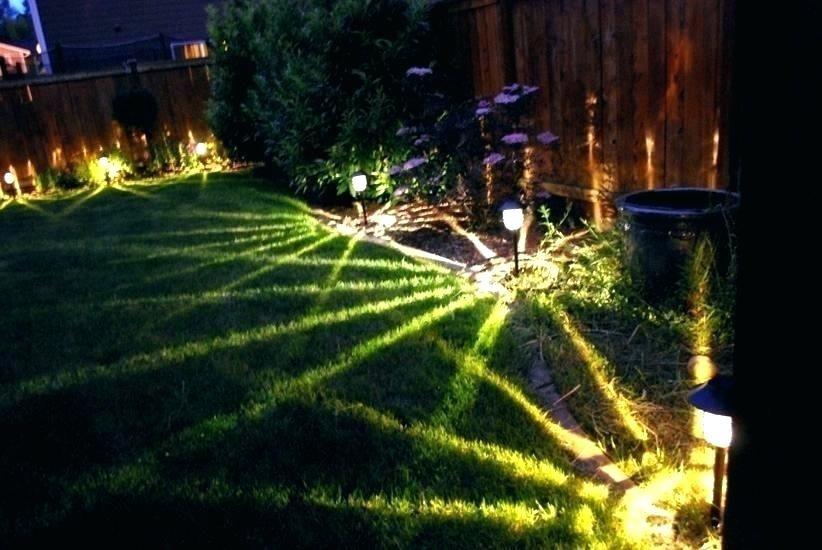 Backyard Solar Lights Yard Solar Lighting Solar Lights For Your