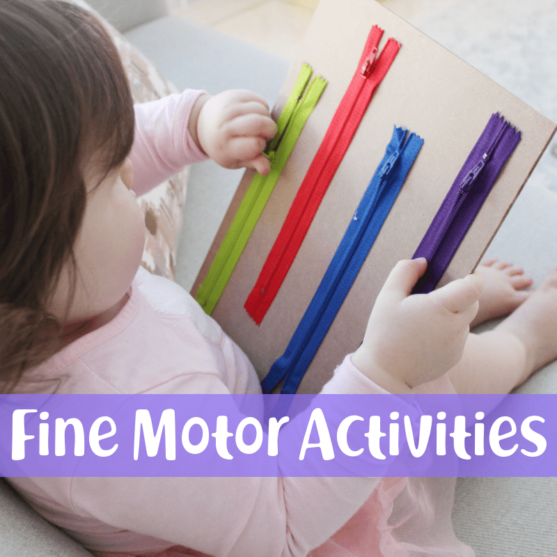 Sensory Activities 6-12 Months images