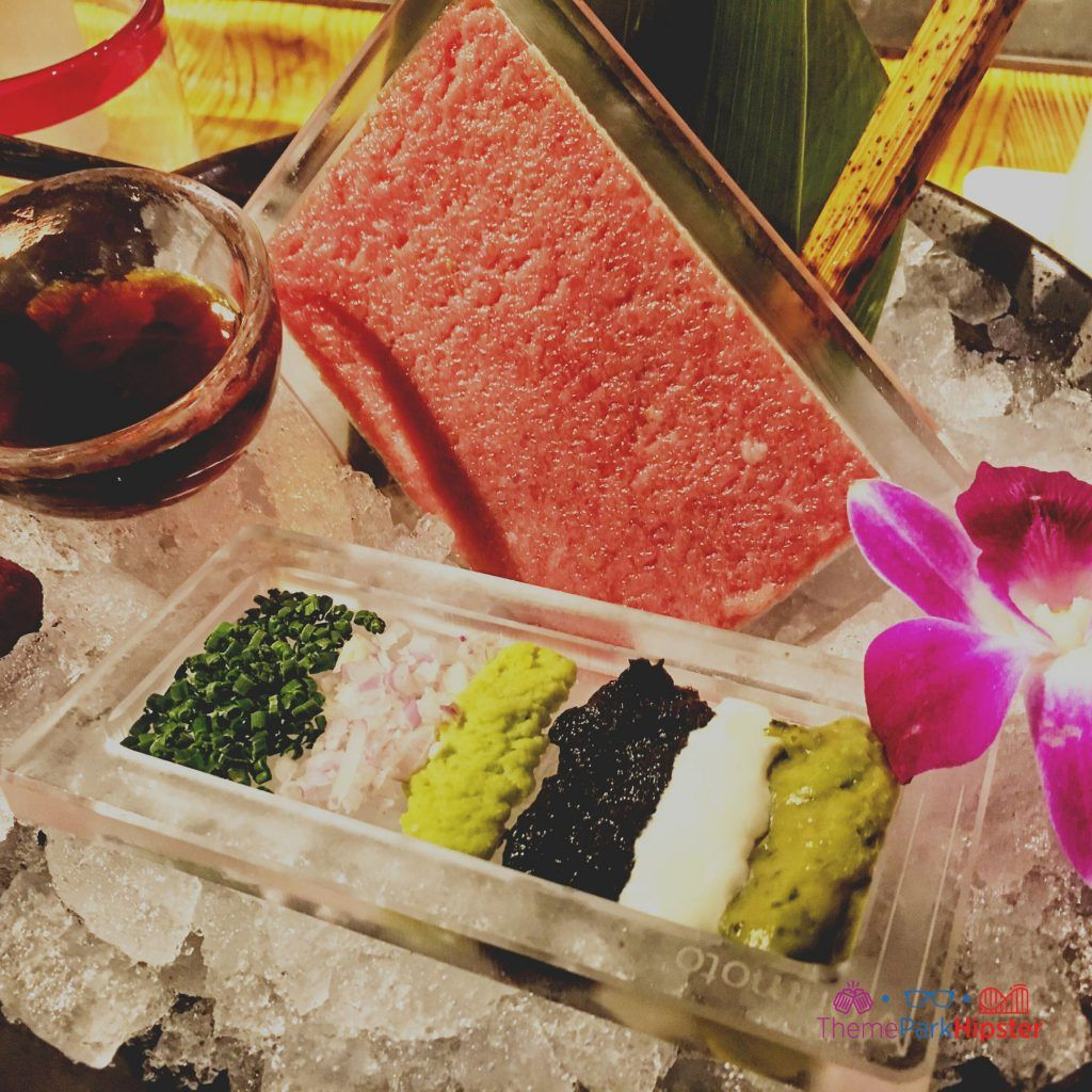 Why You Need To Visit Morimoto Asia In Disney Springs Themeparkhipster Sweet Chili Food Disney Food