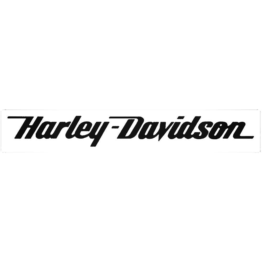 Windshield Banner Harley Davidson Windshield Banner Style