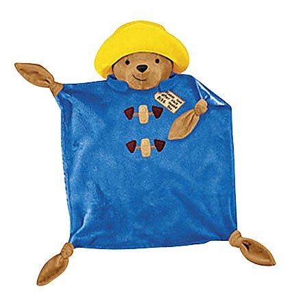 YoTToY My First Paddington Bear Blanket - Best Price