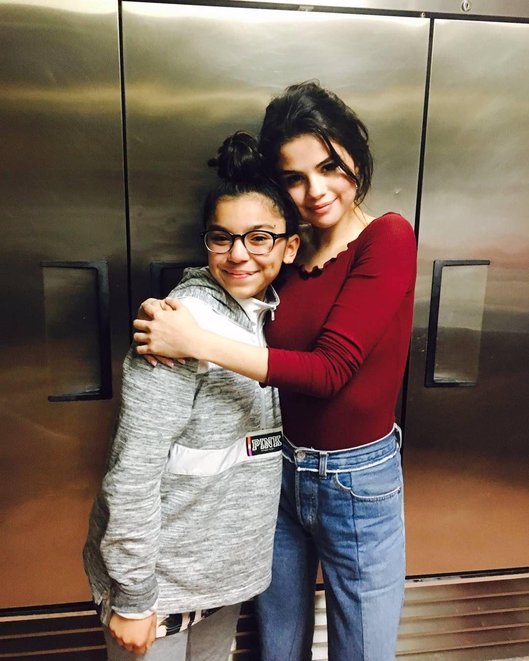 , Instagram post by Selena Gomez News® • Jan 21, 2017 at 11:37am UTC, My Pop Star Kda Blog, My Pop Star Kda Blog