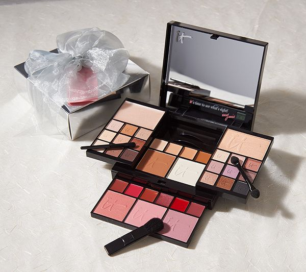 it cosmetics special edition most wished for holiday palette w gift