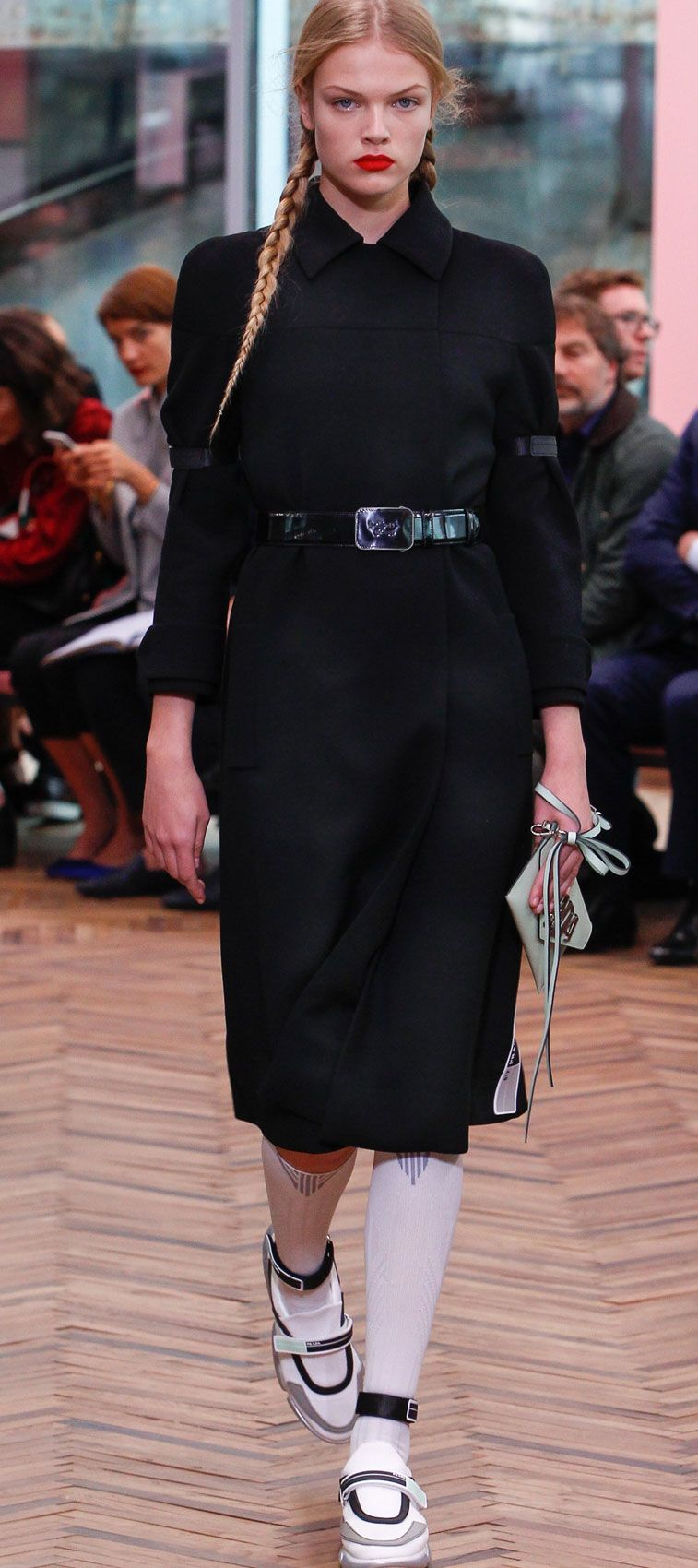 Prada Resort 2018 womenswear