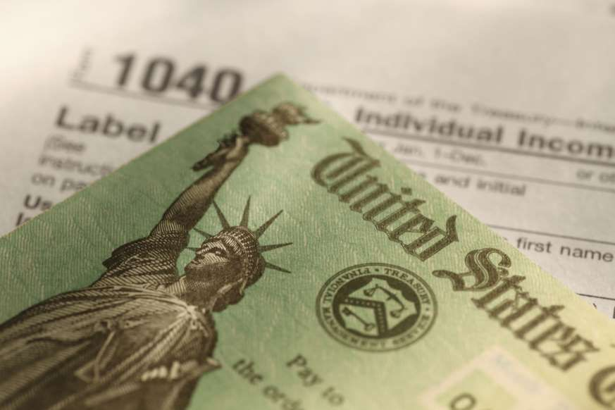 you may have to wait longer for your tax refund this year - injured spouse form