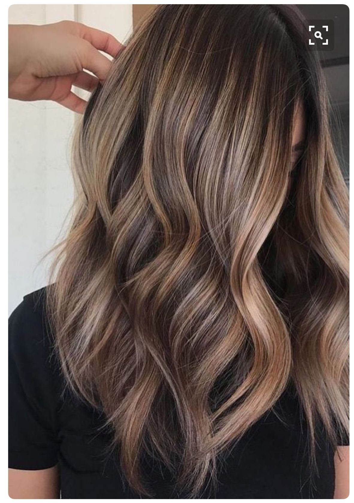 Pin By Jessalyn Reyes On Hair Styles Colors Long Hair Styles