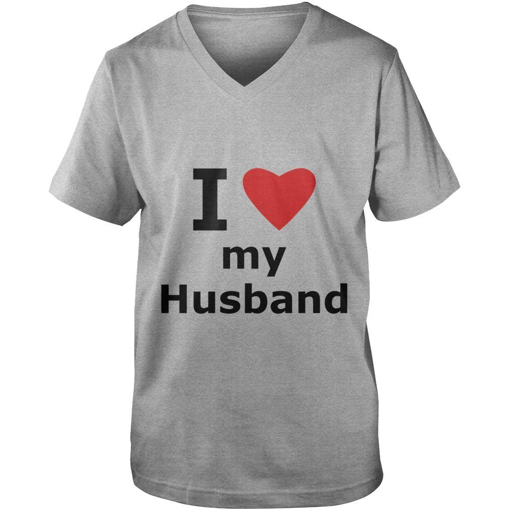 i love my husband underwear