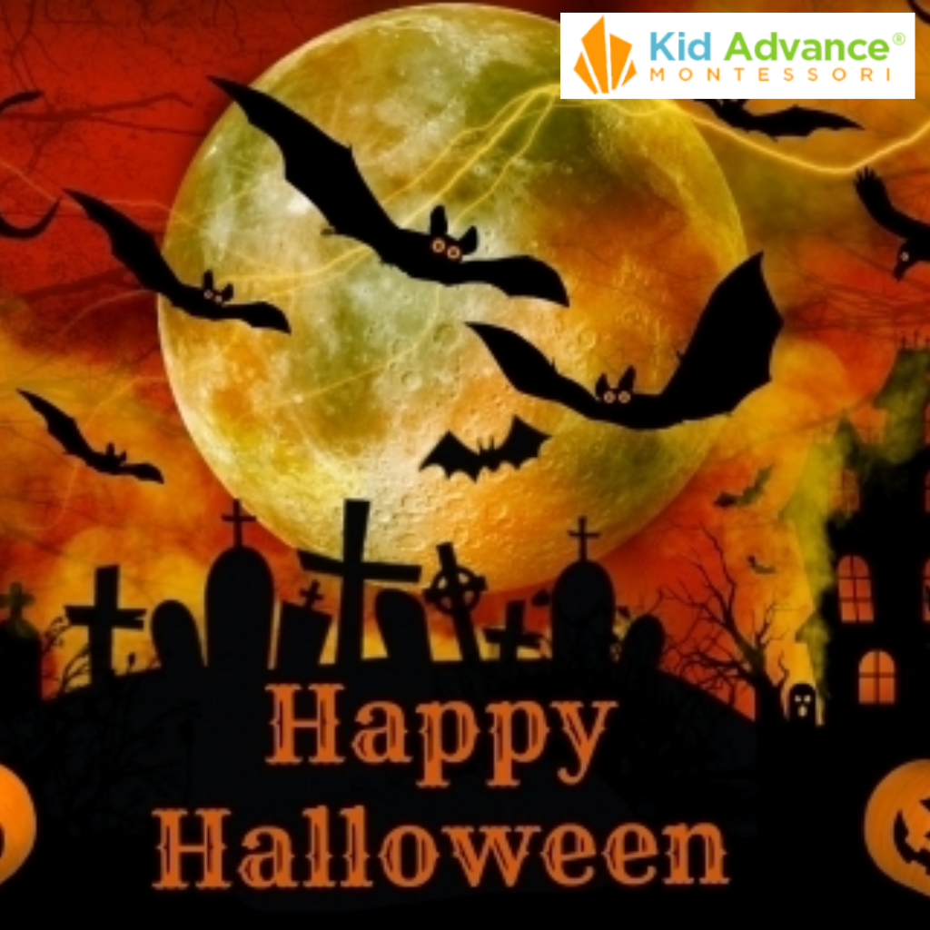 Tonight the great pumpkin will rise out of the pumpkin patch. Wishing you a fun & spooky Halloween filled with lots of yummy treats. HAPPY HALLOWEEN TO ALL !!!