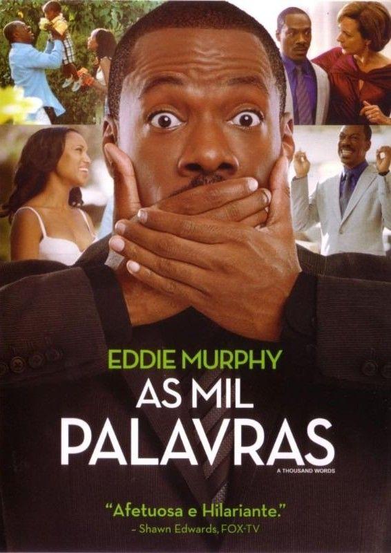 As Mil Palavras Film Film Afisleri Poster