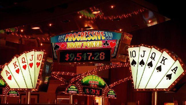 Casino Showgrounds
