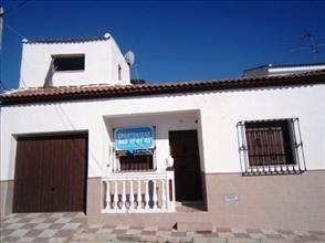 Casa adosada en calle Barrio Cerrillo, nº 5