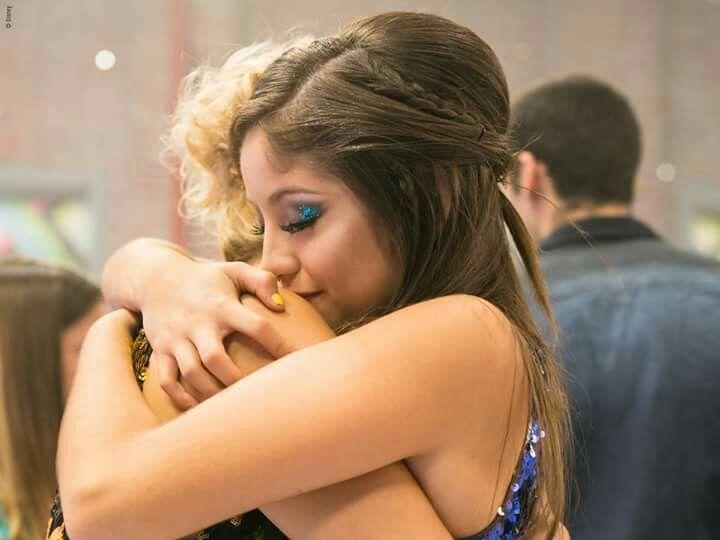 Nace una nueva amistad?? #Luna y #Ambar.. Todo puede cambiar. #SoyLuna