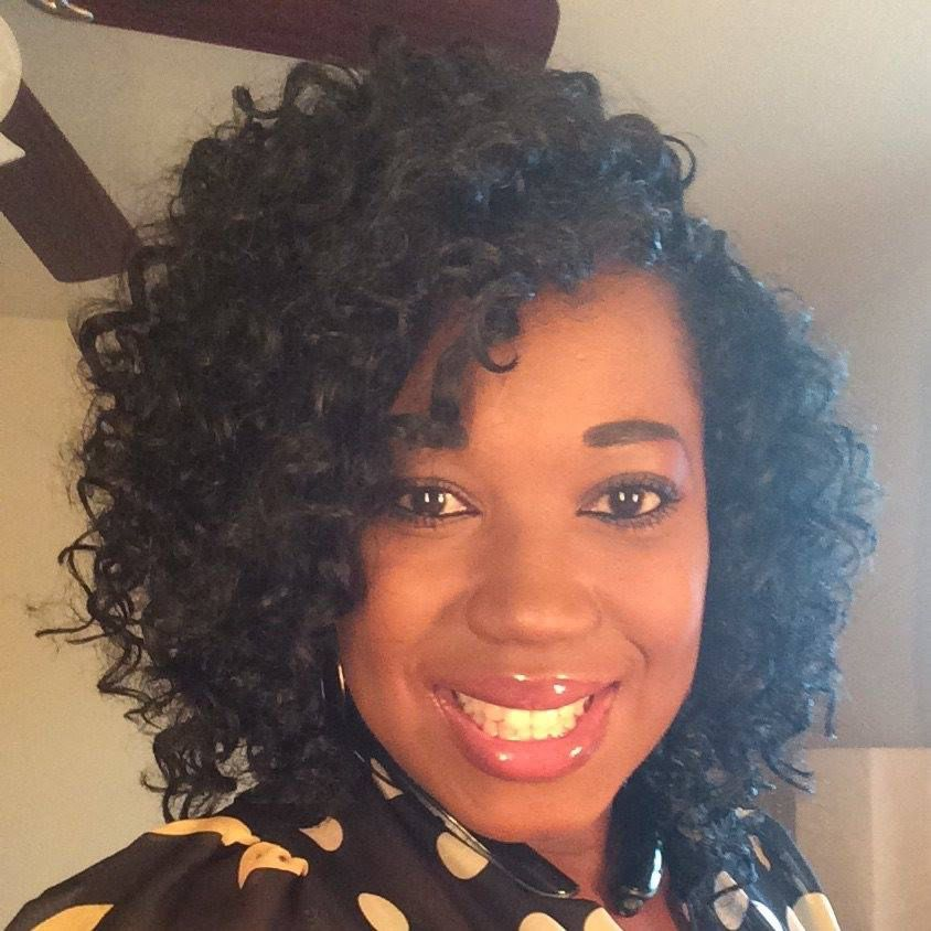crochet braids with freetress gogo curl hair styles i