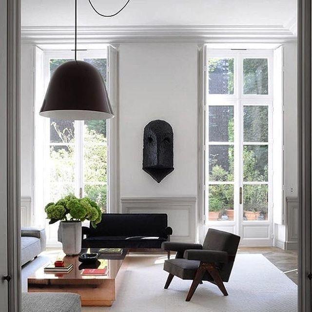 European Master brilliant Joseph Dirand #minimalist # ...
