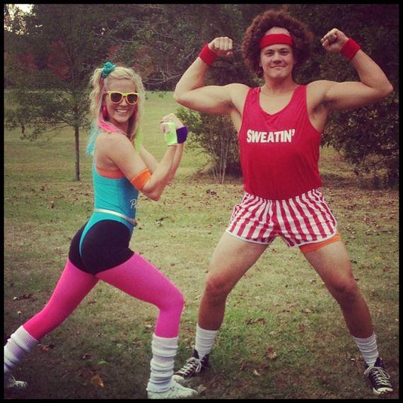 funny Halloween Costume Ideas for couples Halloween! Pinterest - halloween duo ideas