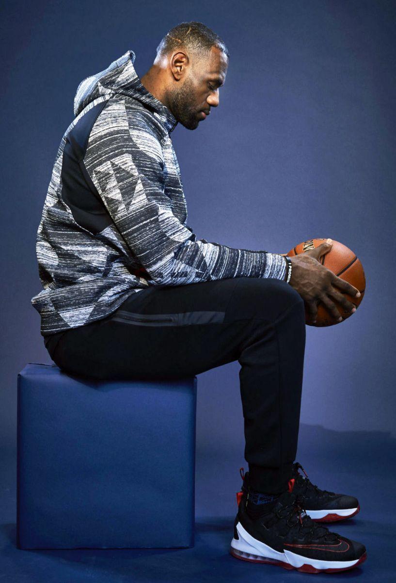 1f27b205983f4 Nike LeBron 13 Low