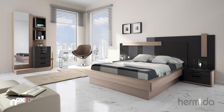 Nox muebles hermida mueble juvenil muebles de dormitorio muebles de sal n y comedor - Hermida muebles ...