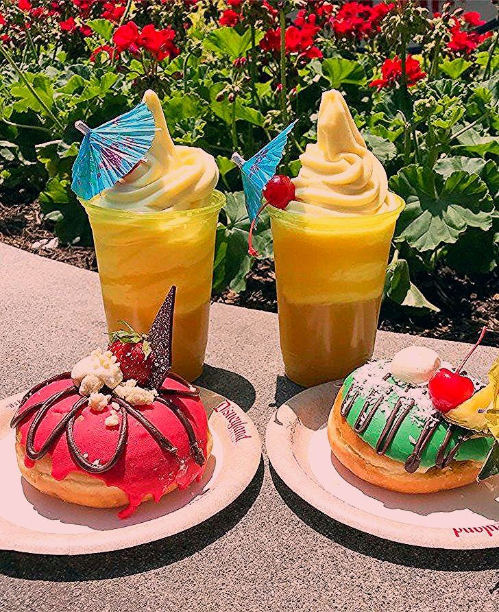 Photo of We Need to Talk About Disneyland's Magical Doughnut Selection, Y'all