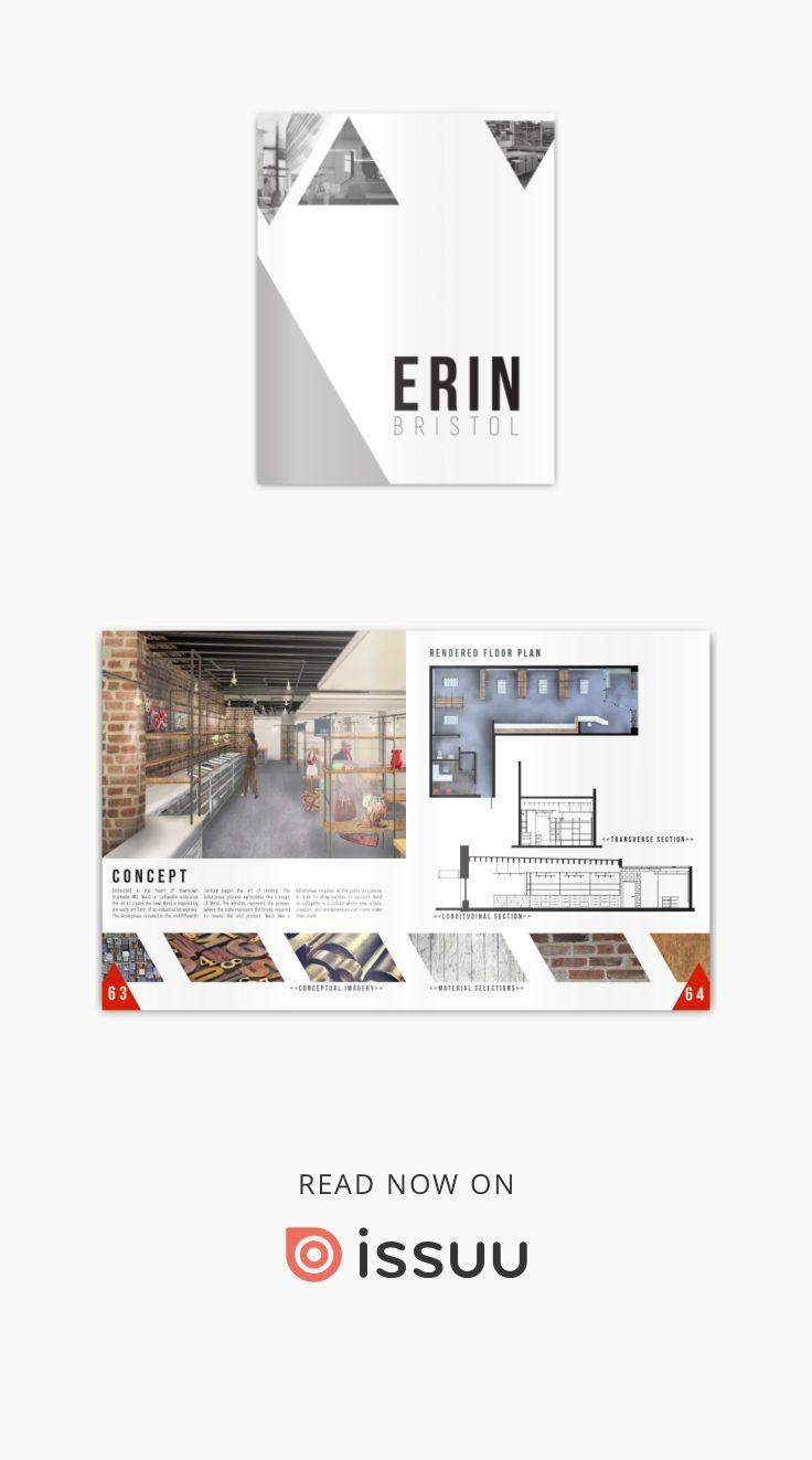 Interior design portfolio portfolio design ideas pinterest and for Interior design schools in mississippi