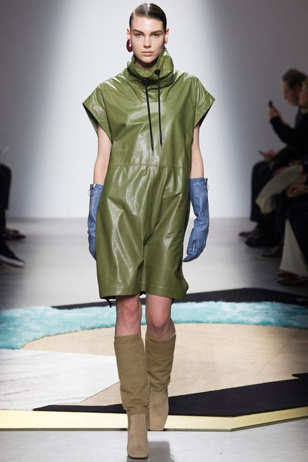 Acne Studios | Fall 2014 Ready-to-Wear Collection | Style.com