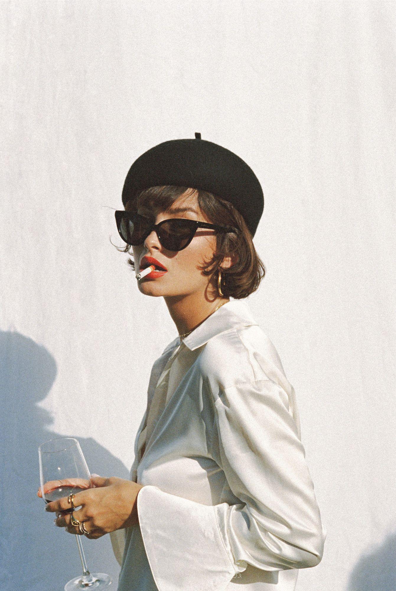 7bbe8c3ce25a Velvet Canyon Eyewear x Taylor Lashae