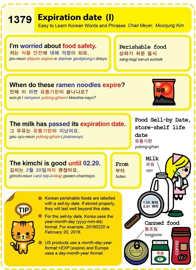 Dating in korean phrases in hangul