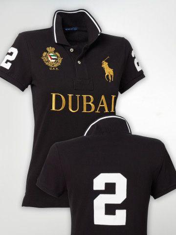 893fb968c Ralph Lauren Custom Fit Big Pony City Polo Dubai   Riding Style ...