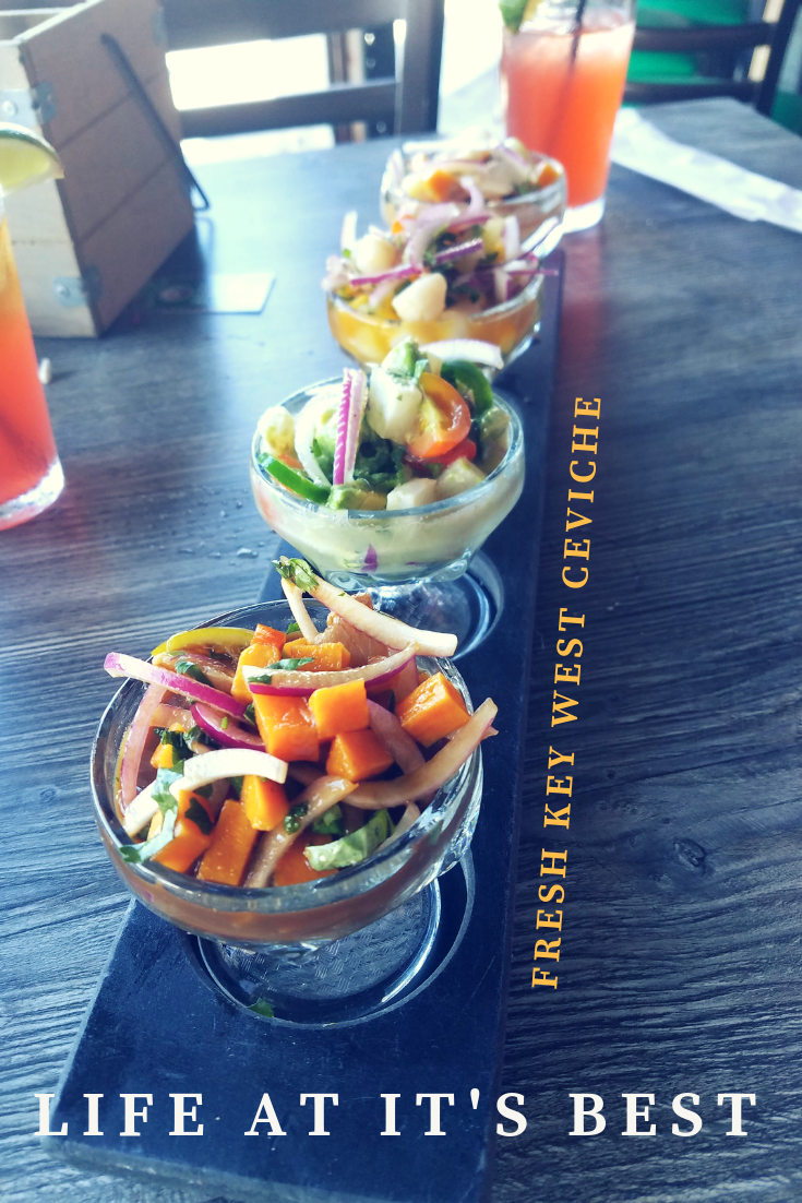 Hungry For Key West In 2020 Key West Food Key West Ceviche