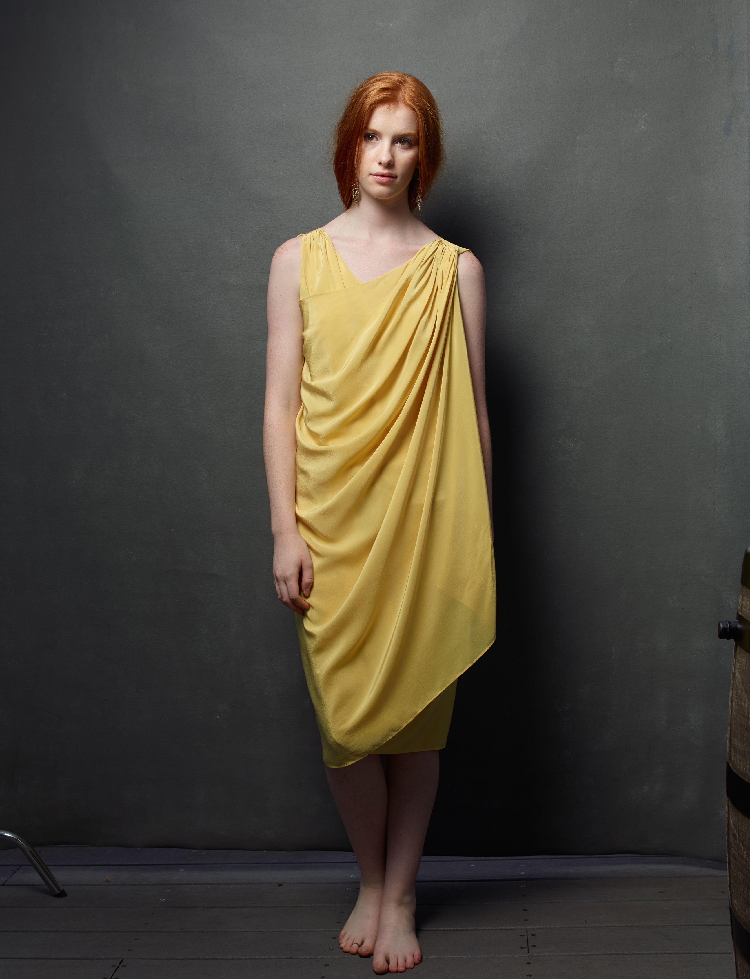 """Made to order """"Heaven"""" dress. Named because it's heavenly ..."""