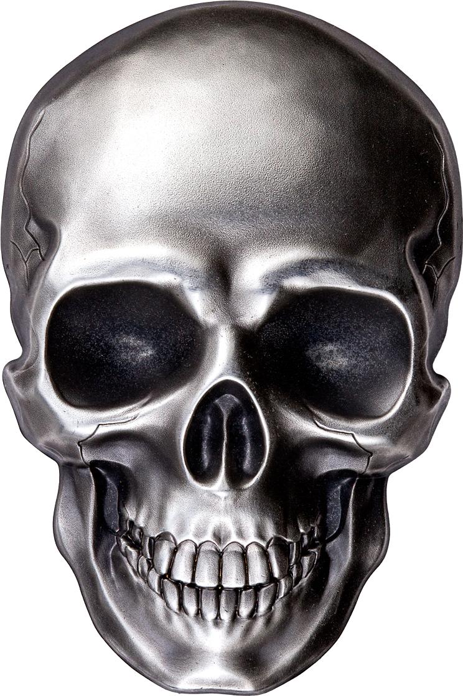 Skulls Png Image Skull Skull Silhouette Metal Skull