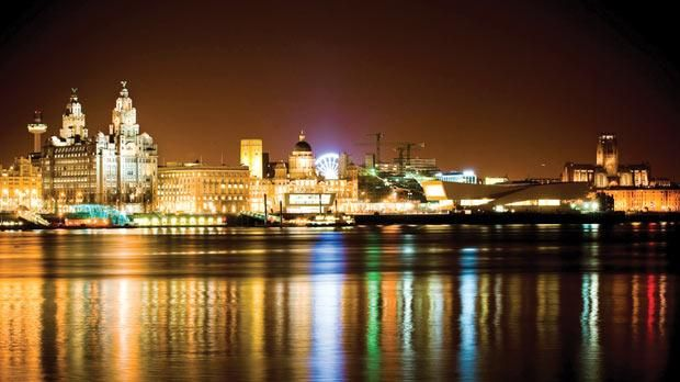 liverpool best night life places in the uk