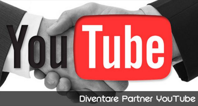 Come guadagnare con YouTube - http://blog.wpspace.it/come-guadagnare-con-youtube/