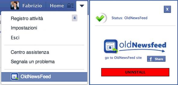 Come ripristinare la vecchia bacheca su Facebook
