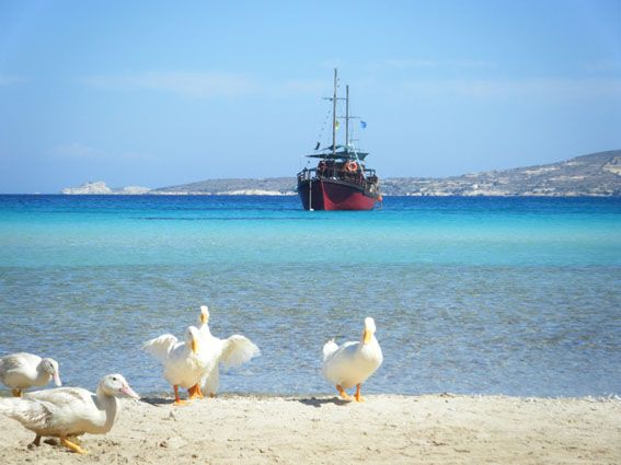 11.Day, Greek Islands, Lipsi, private yacht charter, www.barbarosyachting.com