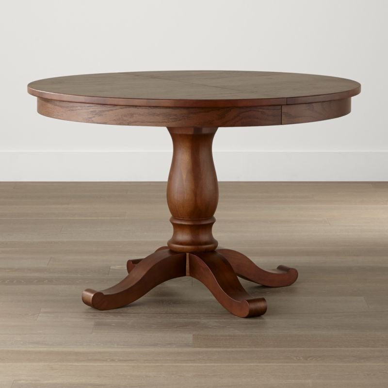 Gather Around A Kitchen Or Dining Table From Crate And Barrel. Browse A  Variety Of