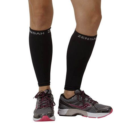 Zensah COMPRESSION LEG SLEEVES from Aries Apparel $40.00