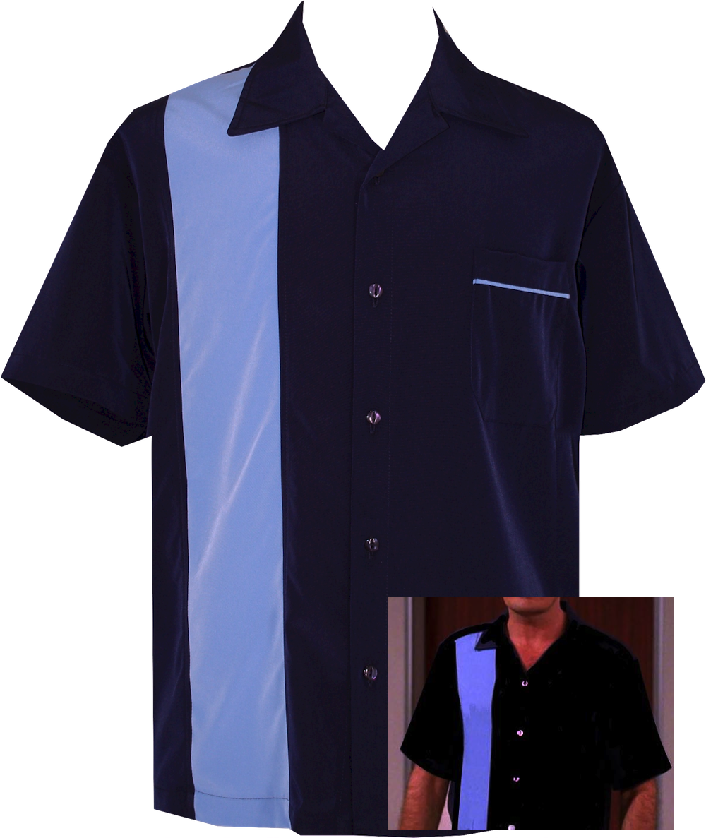 3a19fe9a5 BARBADOS : Two & Half Men Inspired -- The Barbados, men full button retro  shirt is soft and easy to wear. Add shorts, jean or khakis to make and easy  day of ...