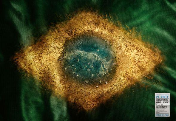 O Estado de São Paulo: Brazil | Ads of the World™