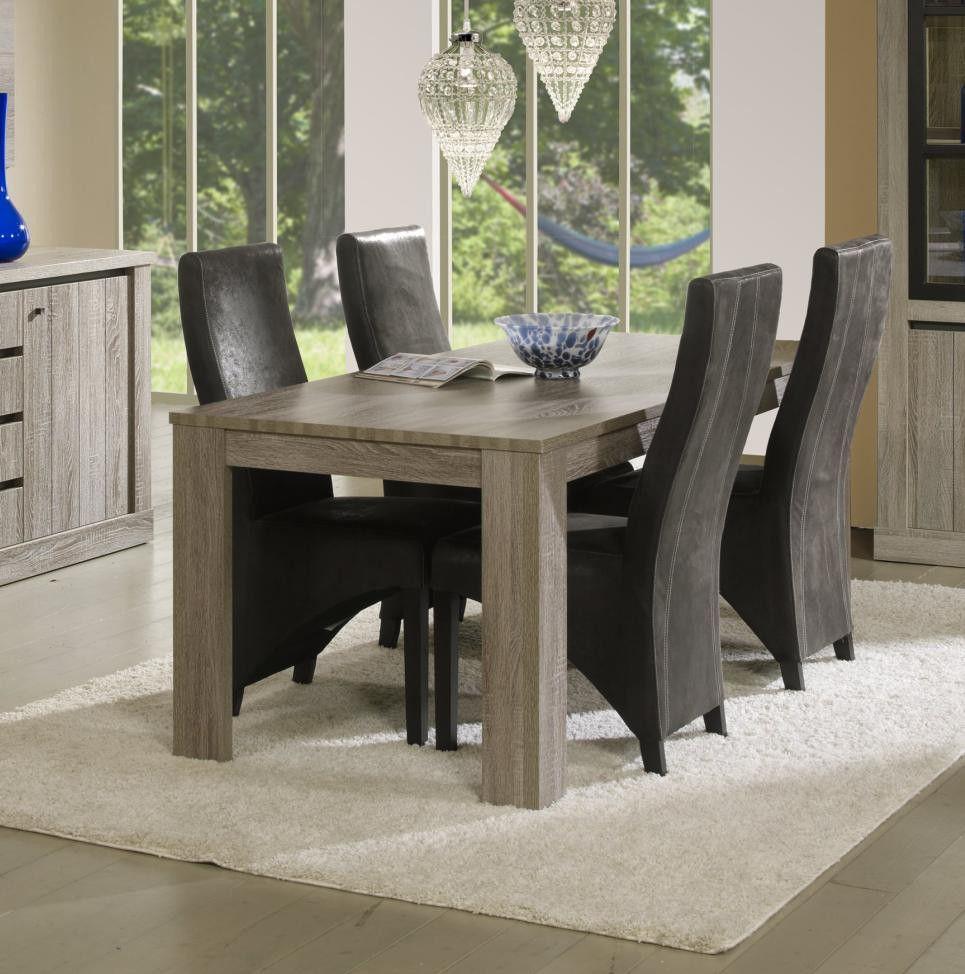 Magnifique Fauteuil Pour Table A Manger Décoration Française - Conforama table chaise salle manger pour idees de deco de cuisine