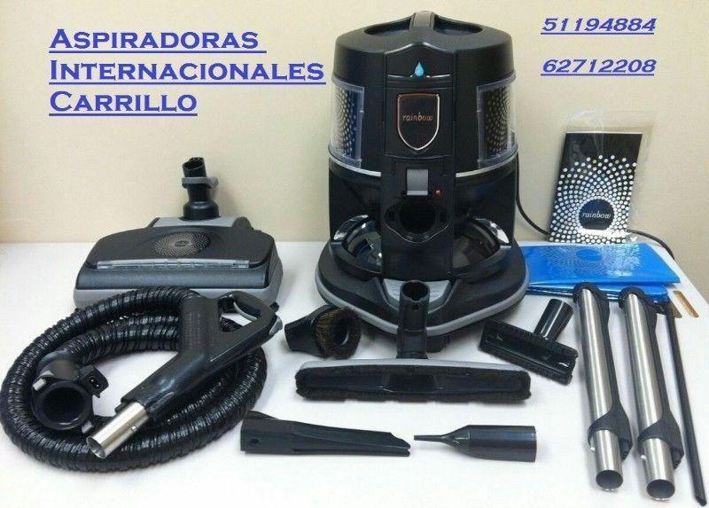 Reparacion De Aspiradoras Robot Turmix Y Rainbow Ventas Y