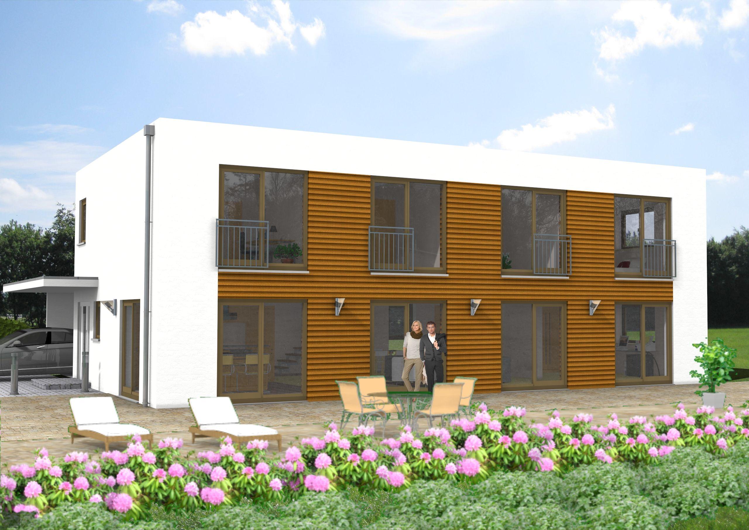 Okologischer Hausbau In Bad Rippoldsau Schapbach Ihr