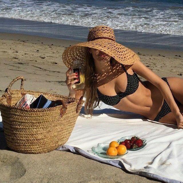 фото пляжные сюжеты могут быть