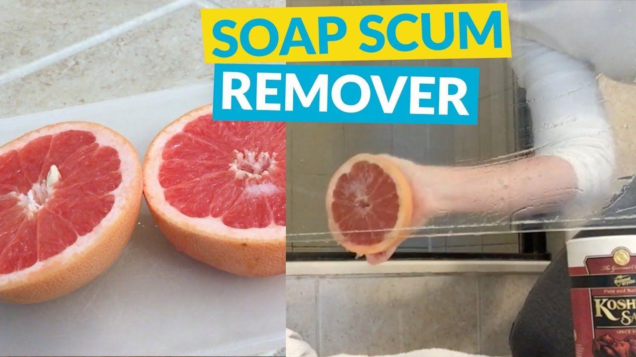 Diy soap scum cleaner soap scum cleaner soap scum diy soap
