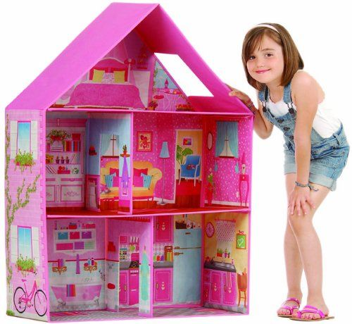 Toys R Us For Girls 8 Years Old : Best toys for year old girls doll houses dolls and toy