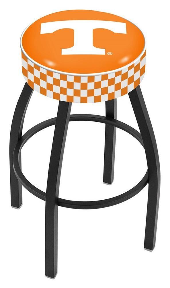 Tennessee Volunteers Vols UT Bar Chair Seat Stool Barstool