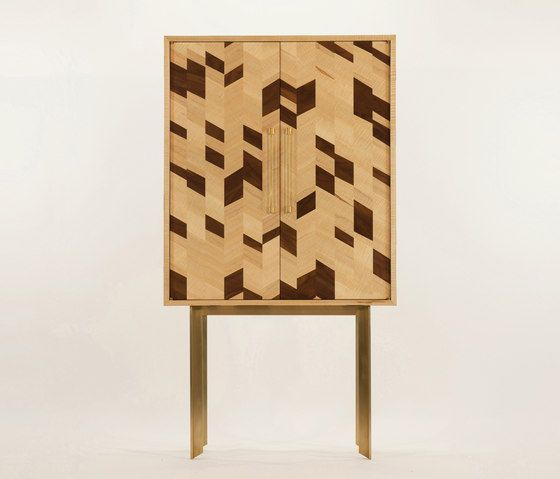 Drinks cabinets | Complementary furniture | Dry Bar | Token. Check it out on Architonic