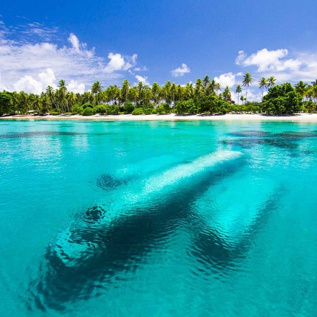 Beautiful Abandoned Earth Pics On Instagram Plane Wreck In Kwajalein Atoll Marshall Islands One Of The Remnants Of Wwi Kwajalein Atoll Island Travel Majuro