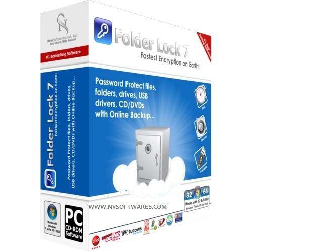 folder lock 7 serial number crack
