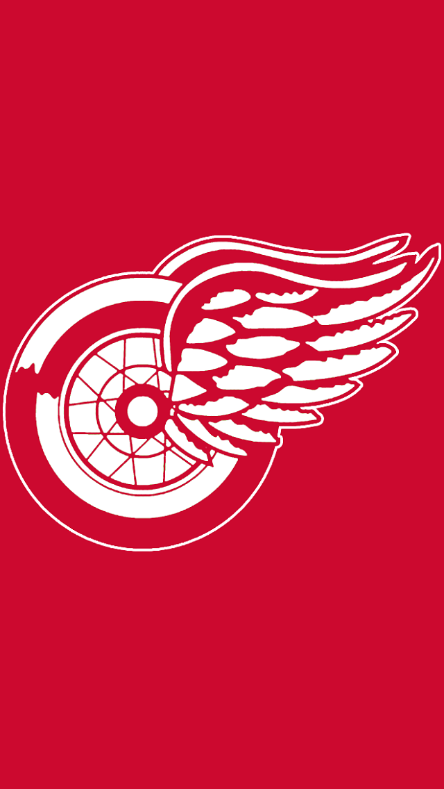 Detroit Red Wings 1932 Detroit Red Wings Nhl Logos Hockey Logos
